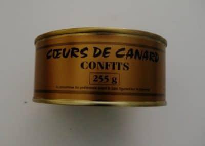 coeur-canard-255g