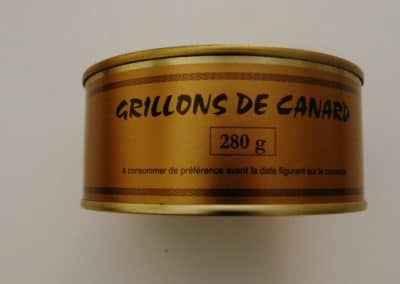 grillons-280g